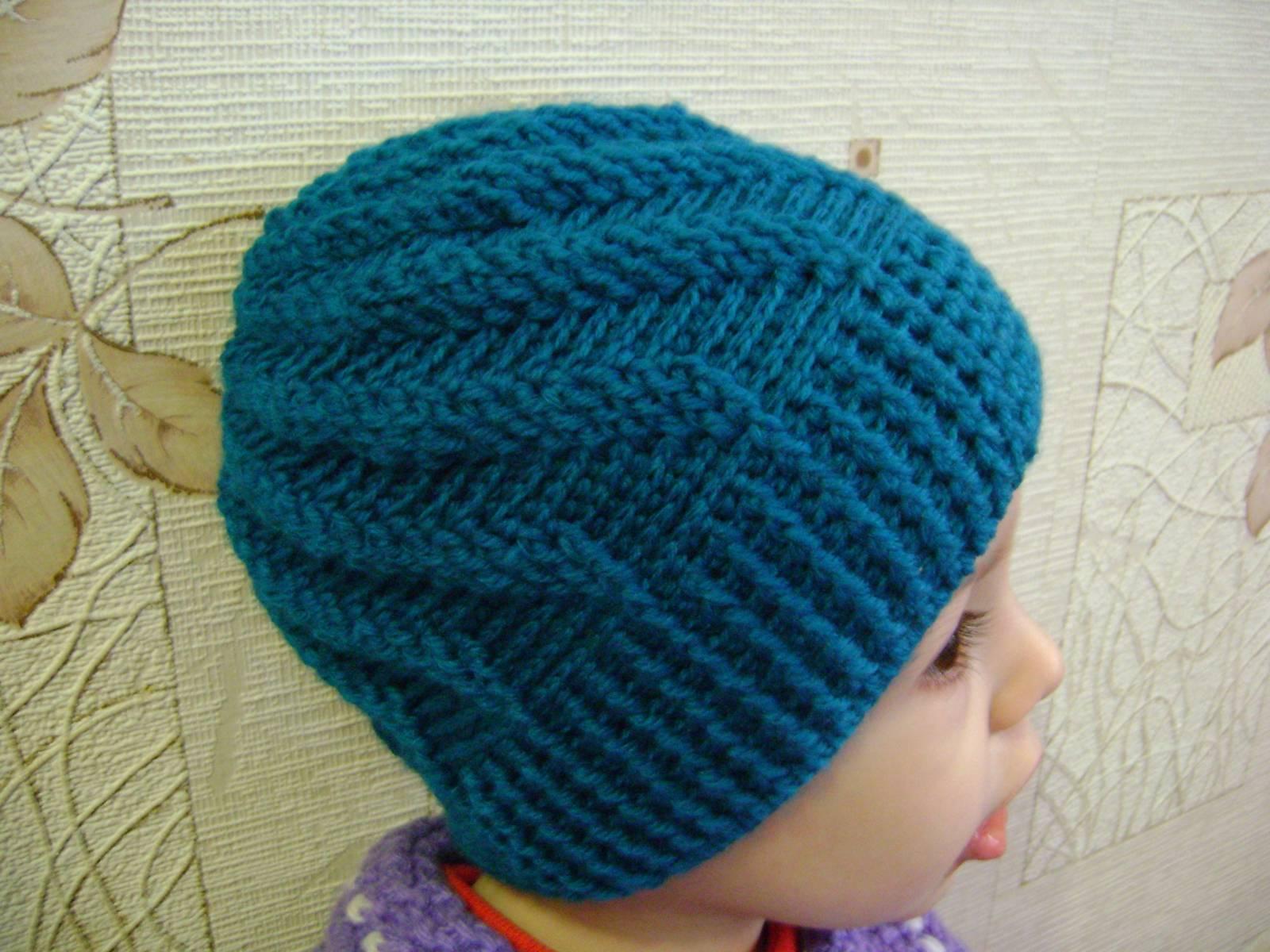 Вязание крючком для подростков шапки